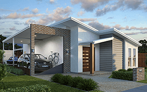 Smart Living Smart Space THE VILLAGE TOWNSVILLE